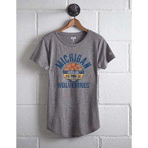 Tailgate Michigan Orange Bowl T-Shirt