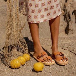 Up to 75% OffSoludos Shoes Sale @ shopbop.com