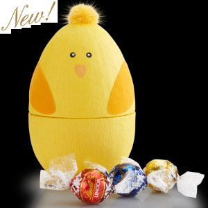 Easter Chick Gift Box | Lindt