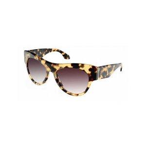 Prada 'Voice' Sunglasses - Leopard | Unineed | Premium Beauty