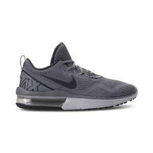 Nike Men's Air Max Fury Running Sneakers from Finish Line - Finish Line Athletic Shoes - Men - Macy's