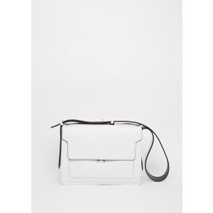 Large Trunk Bag by Marni