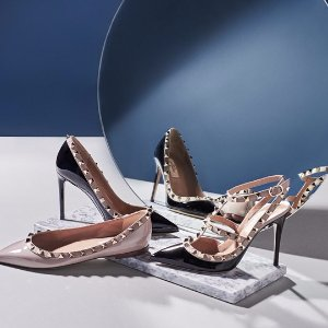New In + VAT refundSelect Designer Shoes @ Harrods