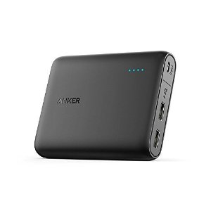$16Anker Power Portable Charger