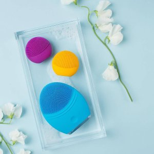 Dealmoon Singles Day Exclusive!22% off select device + Free LUNA Play on $159 @ Foreo