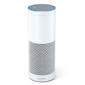 Amazon Echo Bluetooth Speaker with Alexa Personal Assistant Voice Control- White | eBay