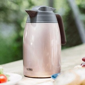 $20.10THERMOS stainless steel pot 1000ml