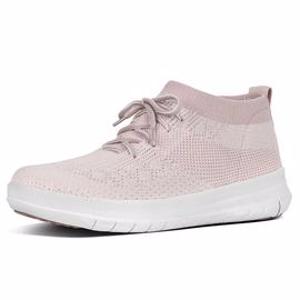 Slip-On High Top Sneakers