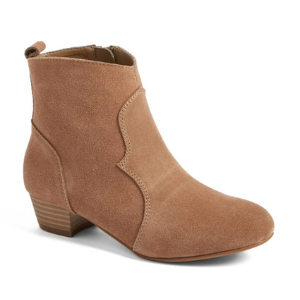 Steve Madden | 'Jhipster' Zip Bootie (Little Kid & Big Kid) | Nordstrom Rack
