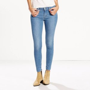710 FlawlessFX Super Skinny Jeans   Spirit Song  Levi's® United States (US)