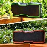 AOMAIS Sport II Portable Wireless Bluetooth Speakers 4.0 with Waterproof IPX7