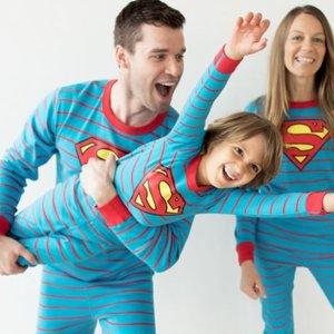 买一件第二件半价Hanna Andersson 官网全场儿童及婴儿睡衣促销