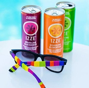 $10.99Izze Sparkling Juice, 3 Flavor Variety Pack, 8.4 Ounce (Pack of 24)