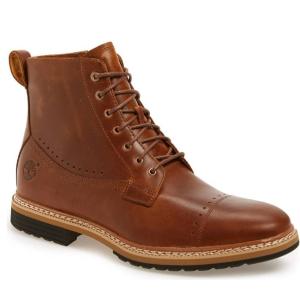 Timberland Westhaven 6 Side Zip Boot (Men)