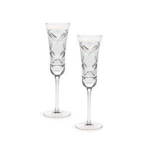 Brogan 水晶香槟杯