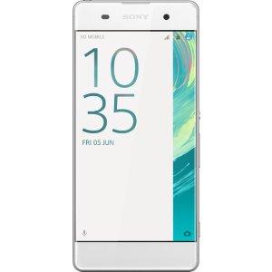 Sony XPERIA XA 4G LTE 16GB Unlocked White