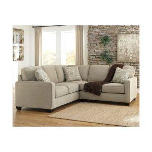Alenya 2-Piece Sectional   Ashley Furniture HomeStore