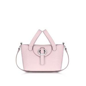 Meli Melo Blush Thela Mini Cross Body Bag