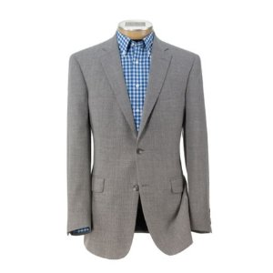 Traveler Collection Tailored Fit Sportcoat CLEARANCE