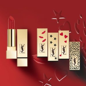 Rouge Pur Couture Lipstick | YSL