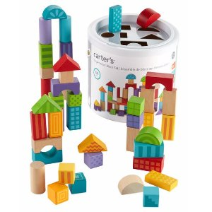 50% Off + Extra 25% Off $40Toys @ Carter's