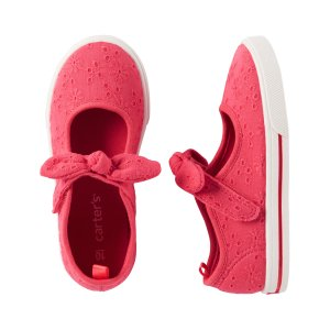 Kid Girl Carter's Mary Jane Sneakers | Carters.com