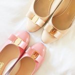 on Salvatore Ferragamo Shoes @ Luisaviaroma