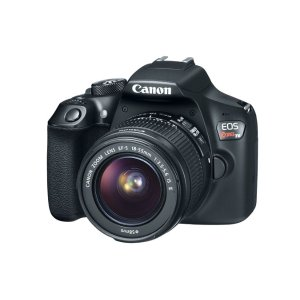 Canon EOS Rebel T6 EF-S 18-55mm f/3.5-5.6 IS II Kit Refurbished | Canon Online Store