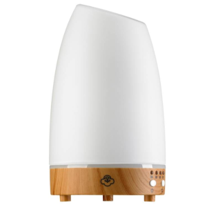 Serene House Ultrasonic Cool Mist Aromatherapy Diffuser