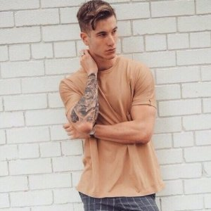 2 for $16Topman selected  T-Shirts and Tanks Sale