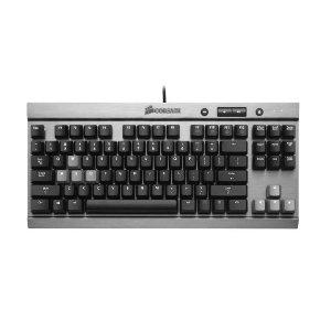 Vengeance K65 紧凑型机械游戏键盘