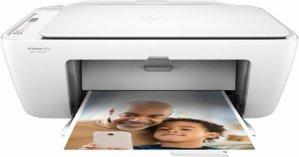 $19.99HP DeskJet 2624 无线一体式多功能打印机