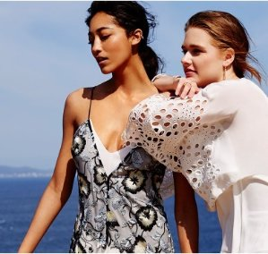 Up to 75% OffSummer Relaxation Mode @ The Outnet