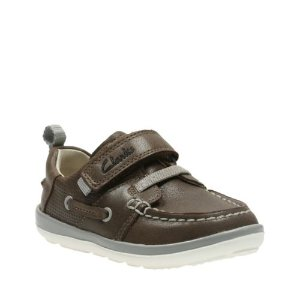 Extra 20% off + Free ShippingKids Styles Memorial Day Sale  @ Clarks