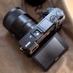 Canon, Sony, Nikon Camera @B&H