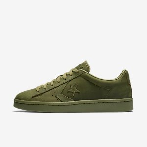 Converse Pro Leather Autumn Mono Low Top Unisex Shoe. Nike.com