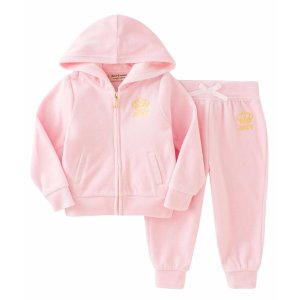 Extra 20% OffJuicy Couture for Girls @ Gilt