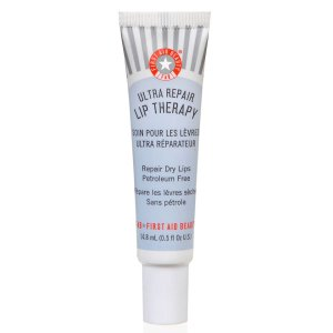 First Aid Beauty Ultra Repair Lip Therapy (14.8ml) | Buy Online | SkinStore
