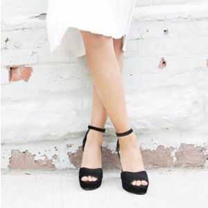 Sunblock Platform High Heel Sandals - Shoes | Shop Stuart Weitzman