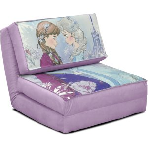 $89.99Disney Frozen Anna and Elsa Flip Chair