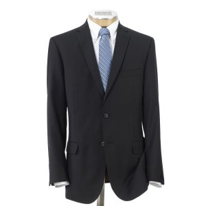 Joseph Slim Fit 2 Button Plain Front Wool Suit Big and Tall CLEARANCE - All Clearance | Jos A Bank