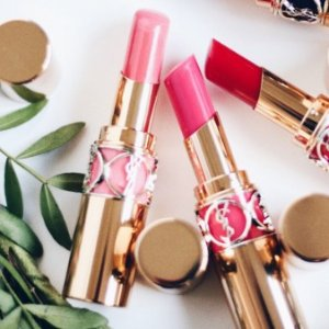 New Arrival! $74 + GWPYves Saint Laurent Love Your Lips Set (Limited Edition) ($111 Value) @ Nordstrom