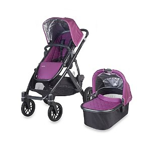 UPPAbaby® VISTA Stroller and Bassinet in Samantha