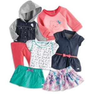 Mix & Match Collection 2 for 18-inch Dolls