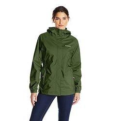 超小码 $33.19 (原价$80)Columbia Sportswear 女款户外夹克 多色款