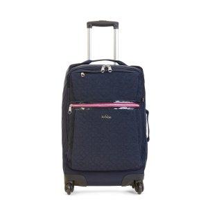 Darcey Small Wheeled Luggage Kipling