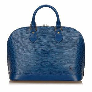 Louis Vuitton Pre-Owned: Epi Alma Pm (443667201) | Bluefly.Com