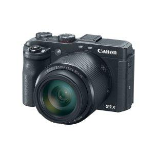 Canon PowerShot G3 X Refurbished | Canon Online Store