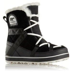 Women's Glacy Explorer™ Shortie Boot