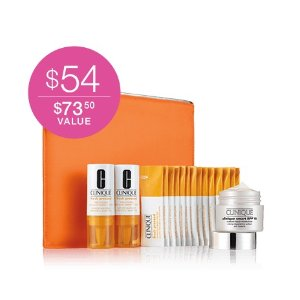 Fresh Powered Gift Set | Clinique